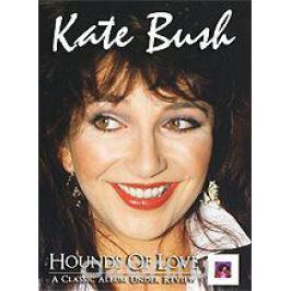 Kate Bush: Hounds Of Love - A Classic Album Under Review