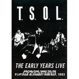 T.S.O.L.: Early Years Live