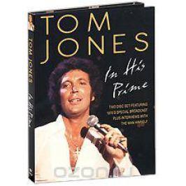Tom Jones: In His Prime (DVD + CD)