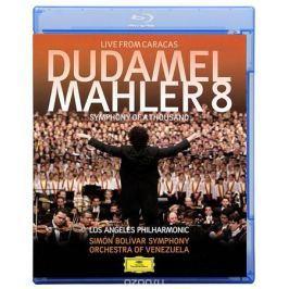 Gustavo Dudamel, Mahler: Symphony No. 8