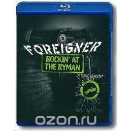 Foreigner: Rockin' At The Ryman (Blu-ray)