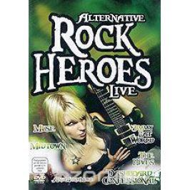 Alternative: Rock Heroes Live