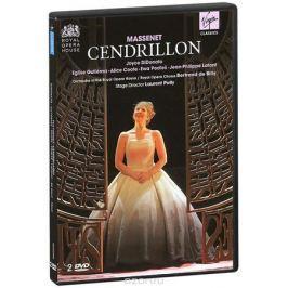 Massenet - Cendrillon (2 DVD)