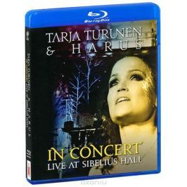Tarja Turunen & Harus: In Concert Live At Sibelius Hall (Blu-ray + CD)