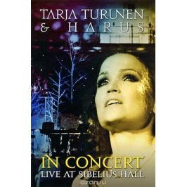 Tarja Turunen & Harus: In Concert Live At Sibelius Hall (DVD + CD)