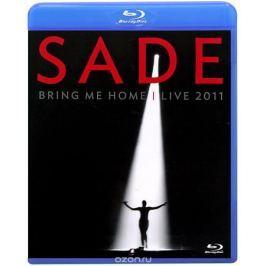 Sade: Bring Me Home, Live 2011 (Blu-ray)