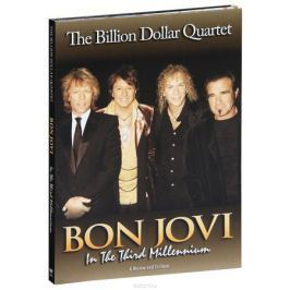 Bon Jovi: In The Third Millennium, The Billion Dollar Quartet