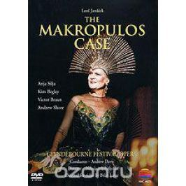 The Makropulos Case Театральные постановки