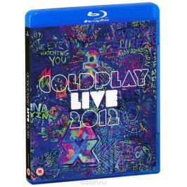 Coldplay: Live 2012 (Blu-ray + CD)