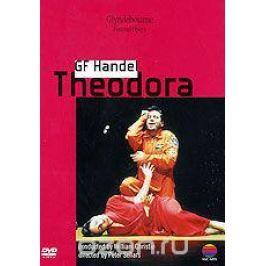 Theodora: Glyndebourne Festival Opera Театральные постановки