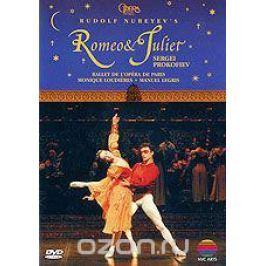Sergei Prokofiev: Romeo und Julia