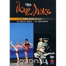 Picasso and Dance: Paris Opera Ballet