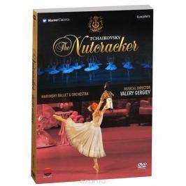 Tchaikovsky, Valery Gergiev, Mariinsky Ballet & Orchestra: The Nutcracker