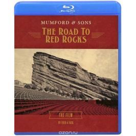 Mumford & Sons: The Road To Red Rocks (Blu-ray)