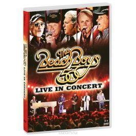 The Beach Boys 50: Live In Concert (2 DVD)