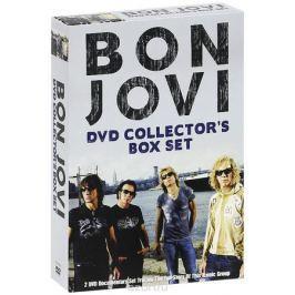 Bon Jovi: Collector's Box Set (2 DVD)