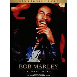 Bob Marley: Stations Of The Cross (DVD + CD)