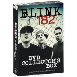 Blink 182: Collector's Box (2 DVD)
