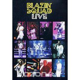 Blazin' Squad: Live