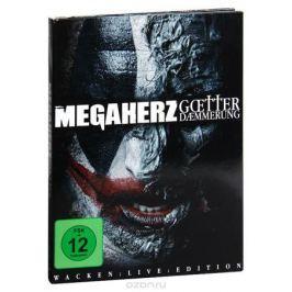 Megaherz: Gotterdammerung (DVD + CD)