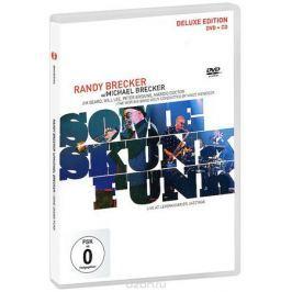 Randy Brecker, Michael Brecker: Some Skunk Funk - Deluxe Edition (DVD + CD)