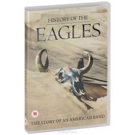 The History Of The Eagles (2 DVD)