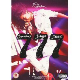Rihanna: 777 Tour Documentary