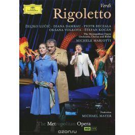 Verdi, Michele Mariotti: Rigoletto