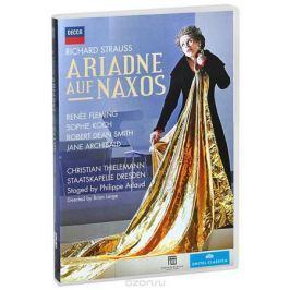 Strauss, Christian Thielemann: Ariadne Auf Naxos
