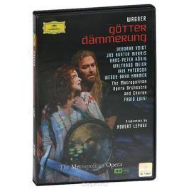 Wagner, Fabio Luisi: Gotterdammerung (2 DVD)
