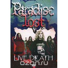 Paradise Lost: Live Death