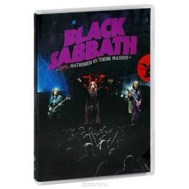 Black Sabbath: Live….Gathered In Their Masses