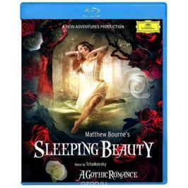 Matthew Bourne's: The Sleeping Beauty (Blu-ray)