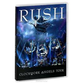 Rush: Clockwork Angels Tour (2 DVD)