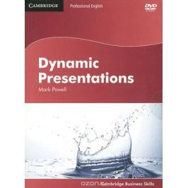 Mark Powell: Dynamic Presentations