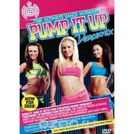 Pump It Up Dancemix: The Ultimate Dance Workout