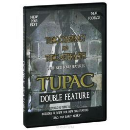 Tupac: Double Feature (2 DVD)