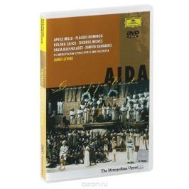 Verdi, James Levine: Aida