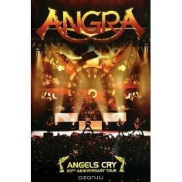 Angra: Angels Cry - 20th Anniversary Tour