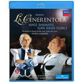 Rossini: La Cenerentola (Blu-ray)