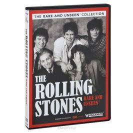 Rolling Stones: Rare And Unseen