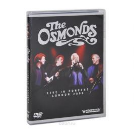 The Osmonds: Live In Concert - London 2006