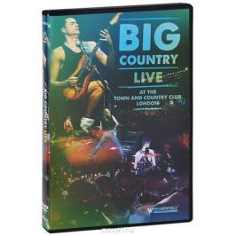 Big Country: Live
