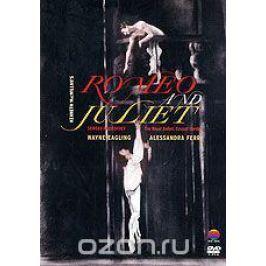 The Royal Ballet: Covent Garden: Romeo & Juliet