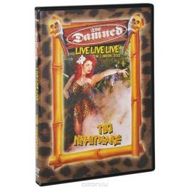 The Damned: Tiki Nightmare - Live In London 2002