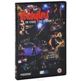 The Stranglers: On Stage, On Screen