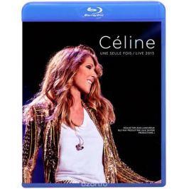 Celine Dion: Une Seule Fois / Live 2013 (Blu-ray + 2 CD)