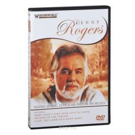 Kenny Rogers: Going Home