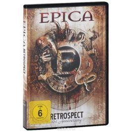 Epica: Retrospect. 10th Anniversary (2 DVD)