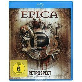 Epica: Retrospect. 10th Anniversary (2 Blu-ray)
